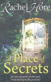 A Place of Secrets 10028362