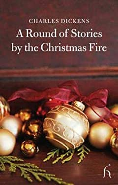 A Round of Stories by the Christmas Fire 9781843911647