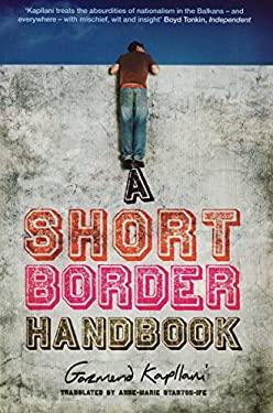 A Short Border Handbook 9781846271496