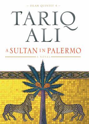 A Sultan in Palermo 9781844671014