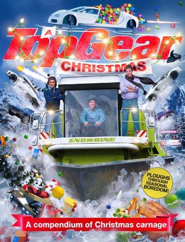 A Top Gear Christmas 9781849901543