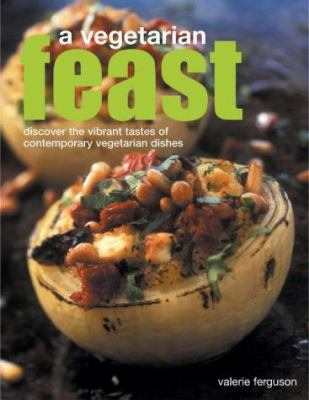 A Vegetarian Feast 9781842156353