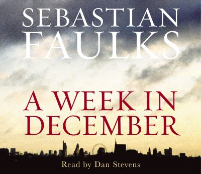 A Week in December 9781846571985