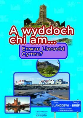 A Wyddoch Chi am Enwau Lleoedd Cymru? 9781848514461