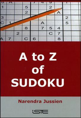 A to Z of Sudoku 9781847040008