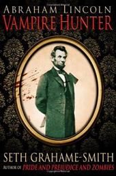 Abraham Lincoln, Vampire Hunter 13649410