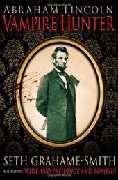 Abraham Lincoln, Vampire Hunter 13649410