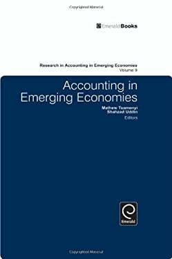 Accounting in Emerging Economies 9781849506250