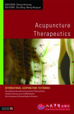 Acupuncture Therapeutics 9781848190399