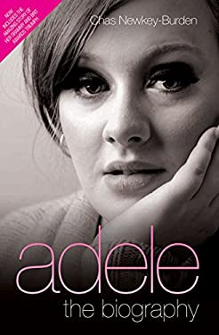 Adele: The Biography 9781843586777