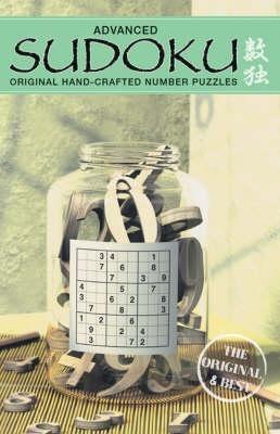 Advanced Sudoku 9781844422982