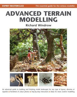 Advanced Terrain Modelling 9781841769752
