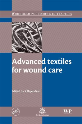 Advanced Textiles for Wound Care 9781845692711