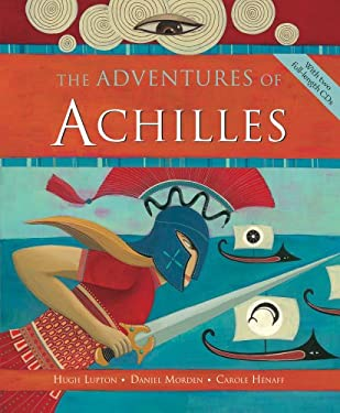 The Adventures of Achilles [With 2 CDs] 9781846864209