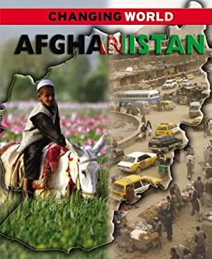 Afghanistan 9781848370043