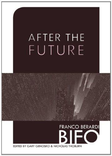 After the Future 9781849350594