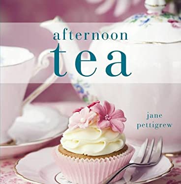 Afternoon Tea 9781841651439