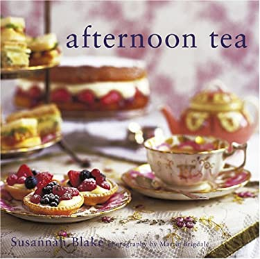 Afternoon Tea 9781845972066