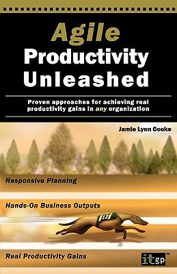 Agile Productivity Unleashed 9781849280716