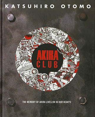 Akira Club 9781845766122