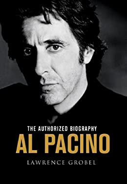 Al Pacino: The Authorized Biography 9781846178030