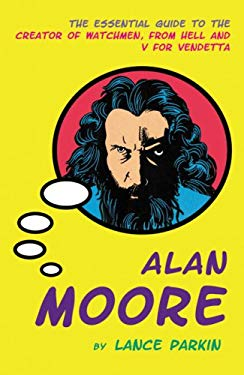Alan Moore 9781842432846