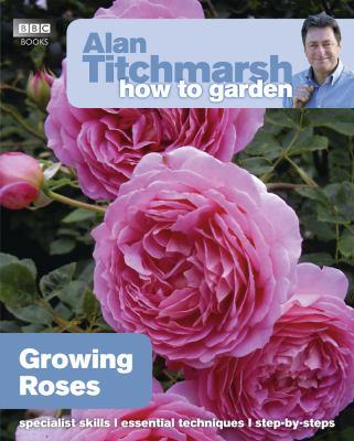 Growing Roses 9781846074080