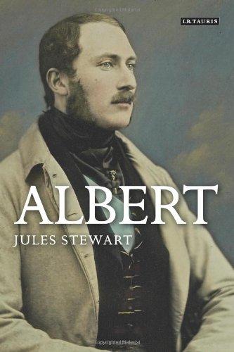 Albert: A Life 9781848859777