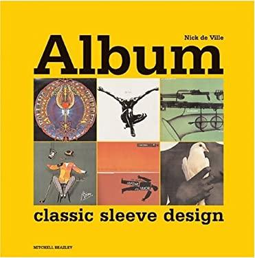 Album: Classic Sleeve Design 9781845331306