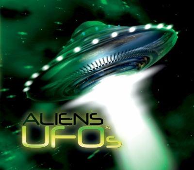 Aliens & UFOs 9781847321381