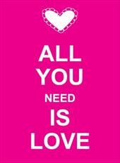 All You Need Is Love 11721228