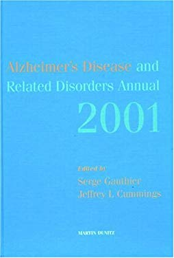 Alzheimer's Disease and Related Disorders Annual - 2001 9781841840222