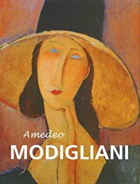 Amedeo Modigliani 9781840137798