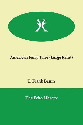 American Fairy Tales 9781846370939