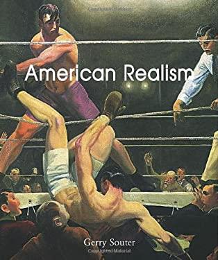 American Realism 9781844845750