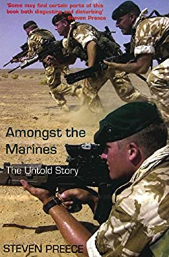 Amongst the Marines: The Untold Story 9781840188523