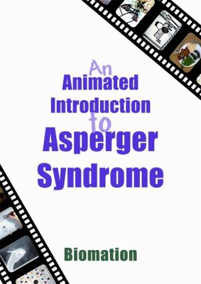 An Animated Introduction to Asperger Syndrome 9781849051347