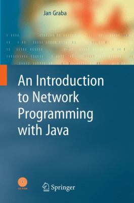 An Introduction to Network Programming with Java 9781846283802