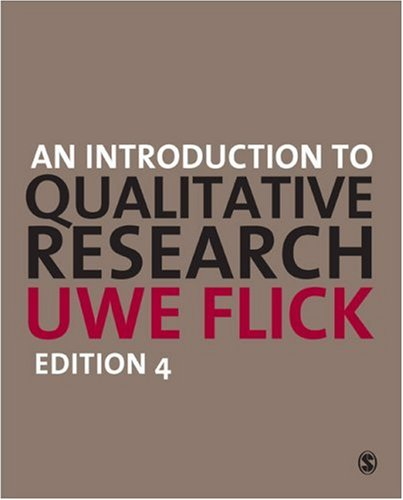 An Introduction to Qualitative Research 9781847873248