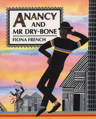 Anancy and Mr Dry-Bone 9781845071646