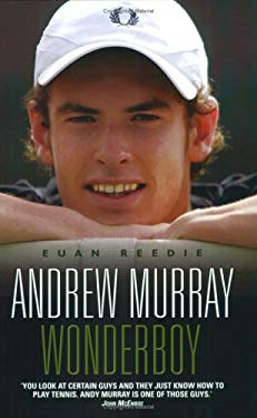Andrew Murray: Wonderboy