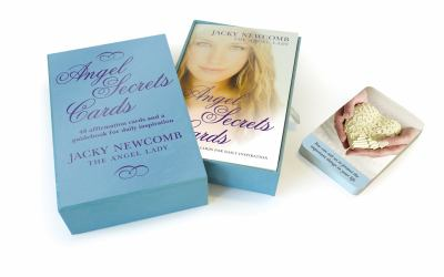 Angel Secrets Cards [With Paperback Book] 9781841813998