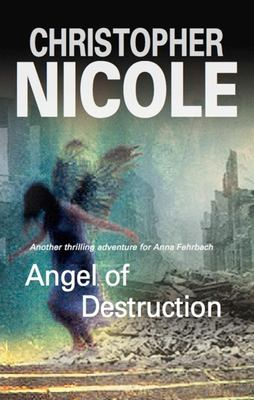 Angel of Destruction 9781847511133
