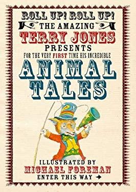 Animal Tales 9781843651635