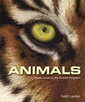 Animals: A Visual Guide to the Animal Kingdom 11926911