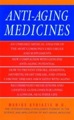 Anti-Aging Medicines 9781842931103
