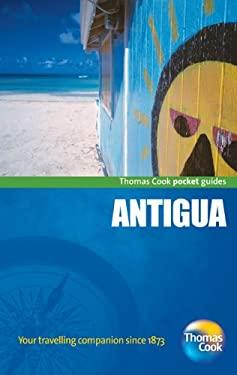 Antigua Pocket Guide 9781848484504