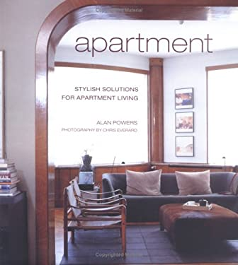 Apartment: Stylish Solutions for Apartment Living 9781841721606
