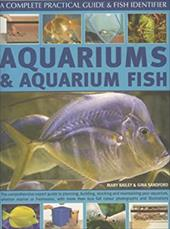 This volume explains in practical terms how to set up your aquarium, how to select the types of fish you want, and how to maintain a healthy tank environment. It also looks at the fish themselves, discussing and visually demonstrating distinguishing features of identification.