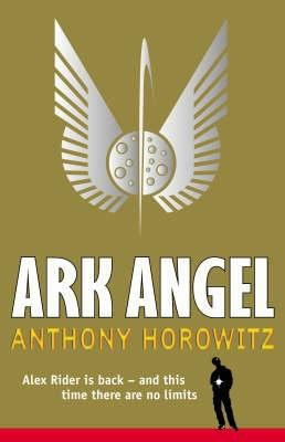Ark Angel 9781844280971